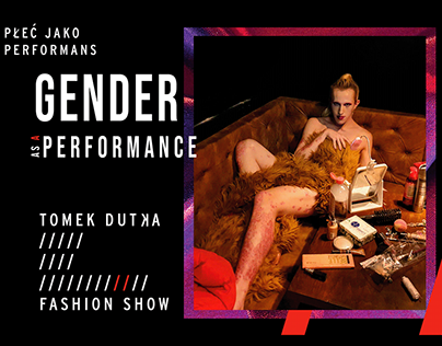 Gender as a Performance