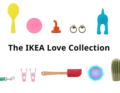 IKEA Love Collection