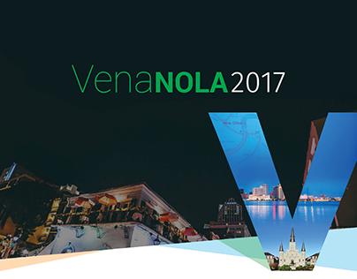 VenaNOLA 2017