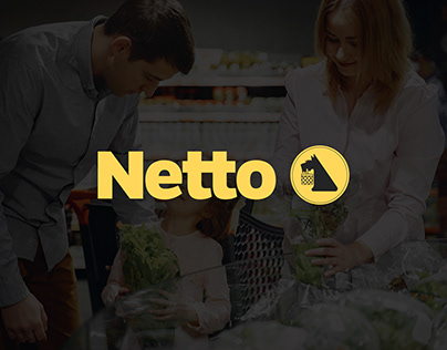 NETTO / print + digital