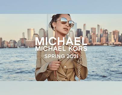 Michael Michael Kors Spring 2021