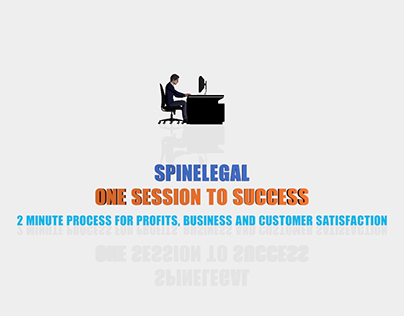 SPINELEGAL Video Intro