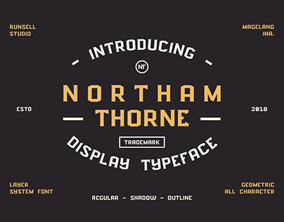 Northam Thorne