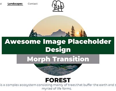Morph Animated Image Slider in PowerPoint