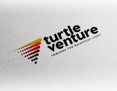 Logo & Brand Identity Design for Turtle Venture