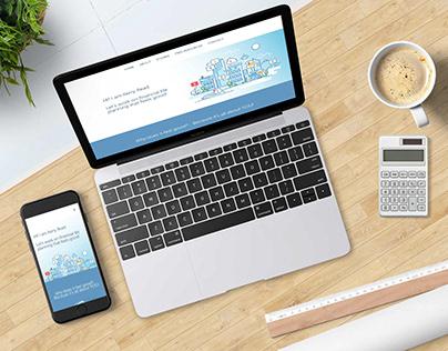 Financial Life Planner Website