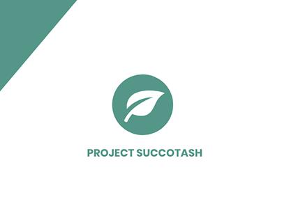 Project Succotash