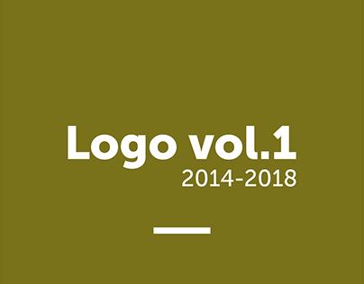 Logo vol.1 2014-2018