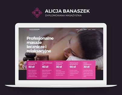 Masazystka.info