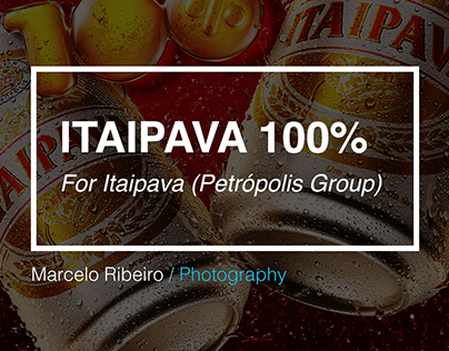Itaipava 100% (Petrópolis Group)