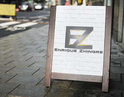 Logo for Enrique Zhingre
