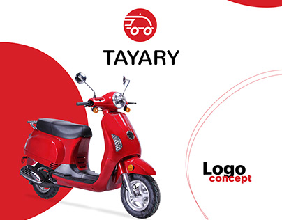 TAYARY | Branding