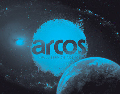 New Brand Design Arcos Advertising Agency