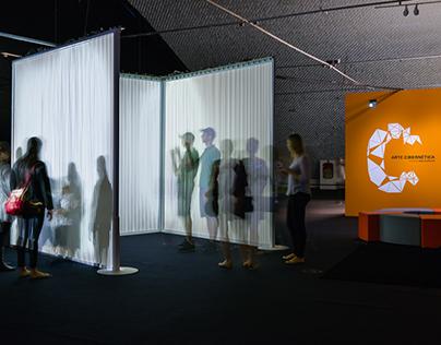 Arte Cibernética - Coleção Itaú Cultural