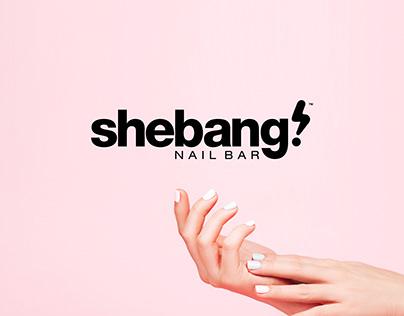 Shebang | Nail Bar
