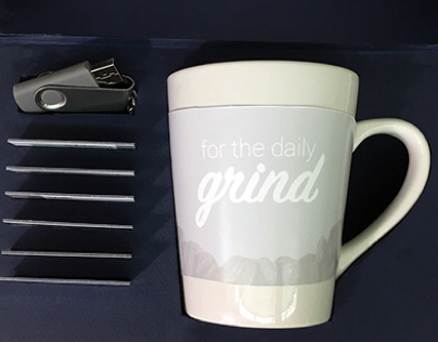 Brewtiful : A Self Promotional Package