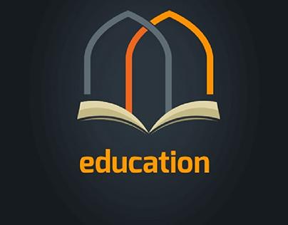 #logo of Education