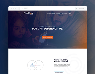 FieldCore - A GE Company