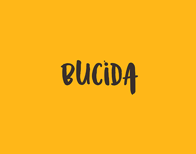 BUCIDA - Cafe'/Restaurant