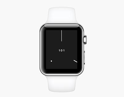 SAFE.U smart watch (concept design)