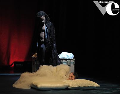 Otello. Regia di Valentina Escobar.