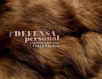 TALLER DE DEFENSA PERSONAL...