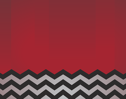TWIN PEAKS CHARACTER POSTERS
