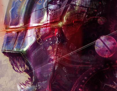Various artwork 02