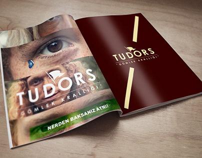 Tudors Demo Design by CreaTif Reklam