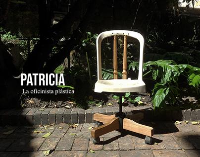 PATRICIA - Estudio 5: Desarrollo