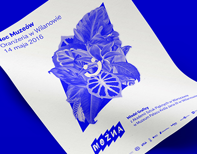 MOŻNA | Exhibition Identity