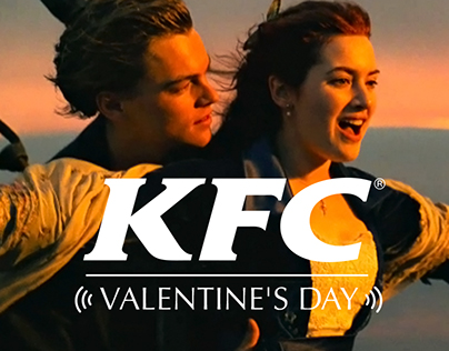 KFC Valentine's Day