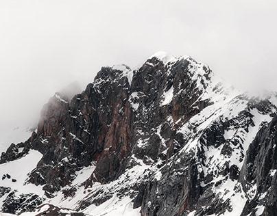 Nature I·Tibet