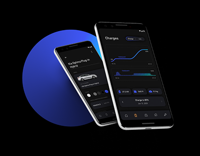 Zencharge — Smart Charging