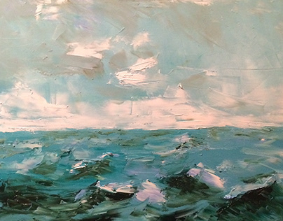 Inspired by the Sea
