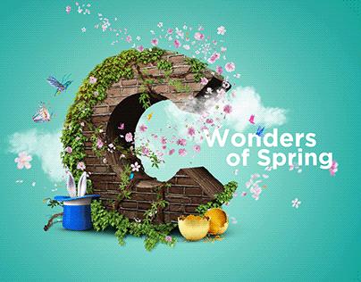 City Centre Maadi | Spring Campaign