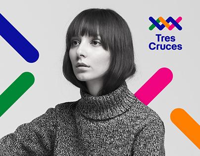 Tres Cruces / LOGO DESIGN