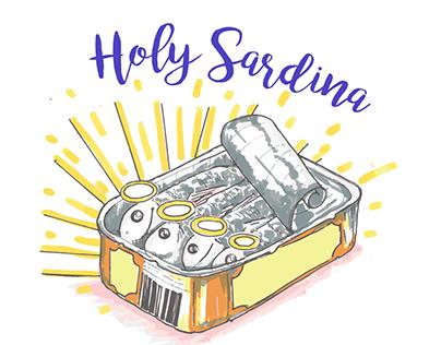 Holly Sardina