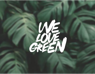 We Love Green 2020 - Festival de Musique