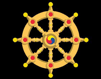 Buddhist symbols