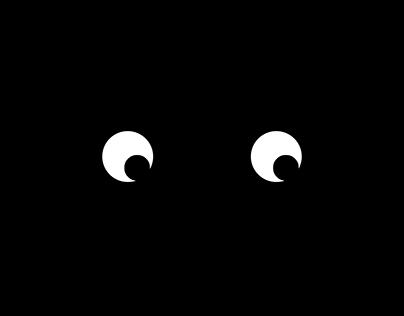 Animated Eye
