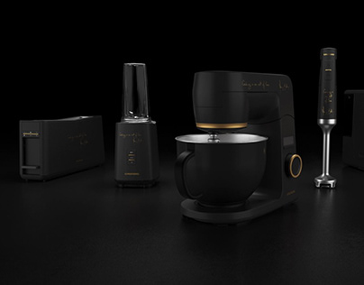 Grundig Massimo Bottura Collection