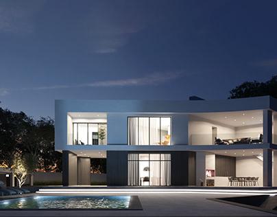 Romeo House