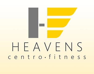Branding - Heavens Fitness Center