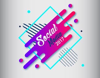Social Media 2017 #1