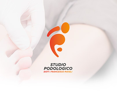 Studio Podologico   Branding & Website Design