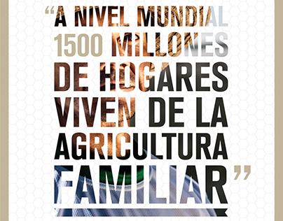Foro Social Temático Crisis Capital y Agricultura