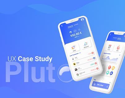 Pluto Pay App