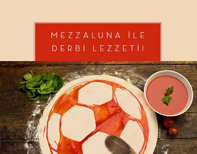 Mezzaluna Soccer Ad