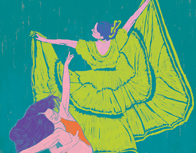 Danza/Extensión Cultural/U de A/2016